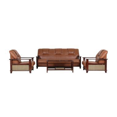 Ligna Palermo Set Sofa