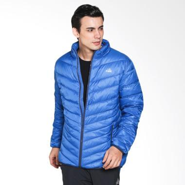 PEAK Winter Jacket - Blue F554007
