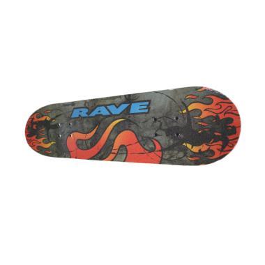 Stamina Skate Board Peralatan