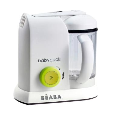 Beaba Solo Cook Neon Food Processor