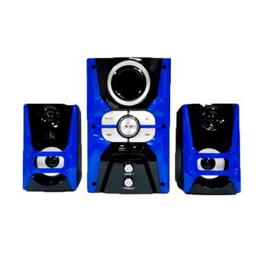 GMC 886G Bluetooth Speaker