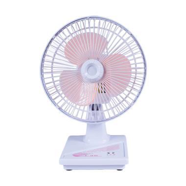 Maspion F15DA Desk Fan [6 inch]