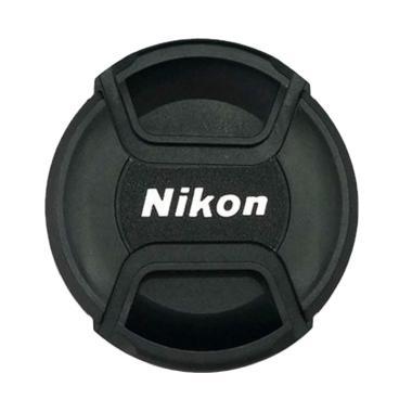 Nikon Lens Cap Modern 52mm jpckemang