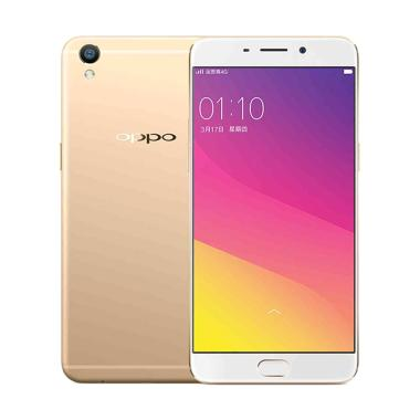 Oppo A37 (Gold, 16 GB)