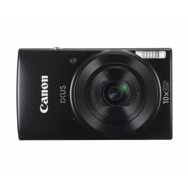 Canon IXUS 190 Camera - Black