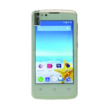 Advan Vandroid i4C Smartphone - White [4GB]