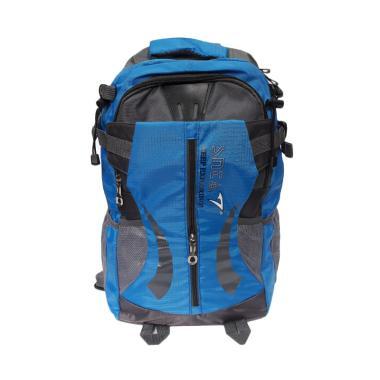 Snta 5066 Tas Gunung - Blue