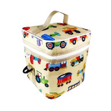 Ztwo Cooler Bag - Cream