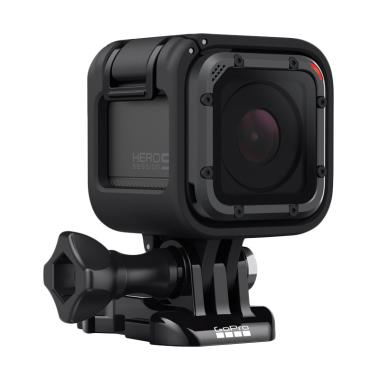 GoPro Hero 5 Session Action Camera