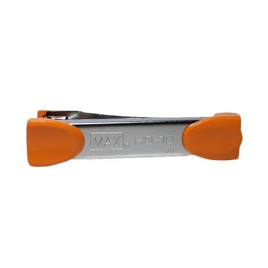 Max Hd-10 Hd92262 Stapler - Orange