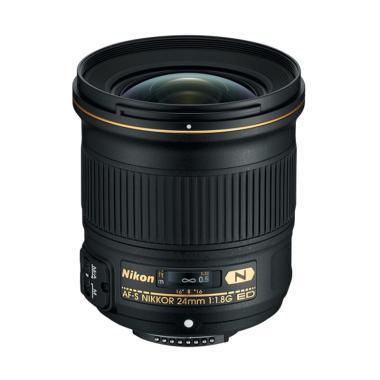 Nikon Lensa AF-S 24mm f/1.8G ED