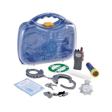 ELC 125389 Police Accesories Case Mainan Anak