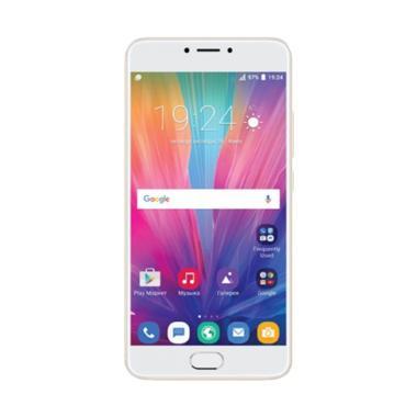 Luna G55 Smartphone - Gold