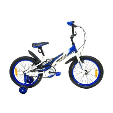 Wimcycle Shred Sepeda Anak [18 Inch]
