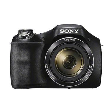 Sony Cyber-Shot DSC-H300 Kamera Prosumer