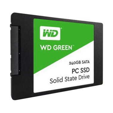 WD Green SSD SATA 240GB