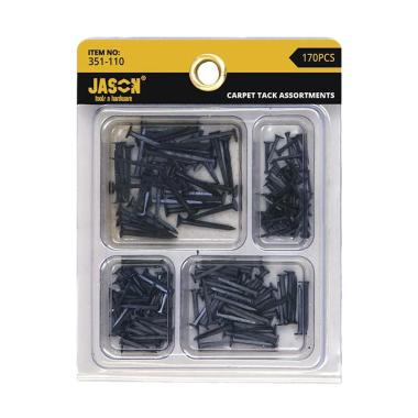 Jason Paku Karpet [170 pcs]