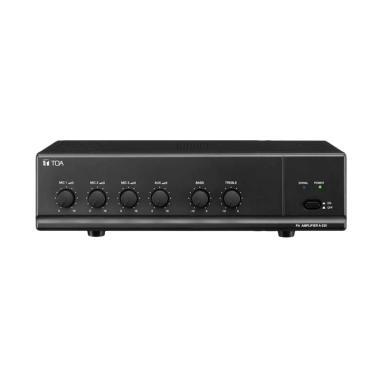 TOA ZA-230W Mixer Amplifier