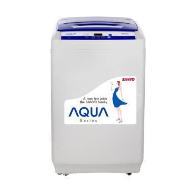 Aqua ASW 89 XTF Mesin Cuci