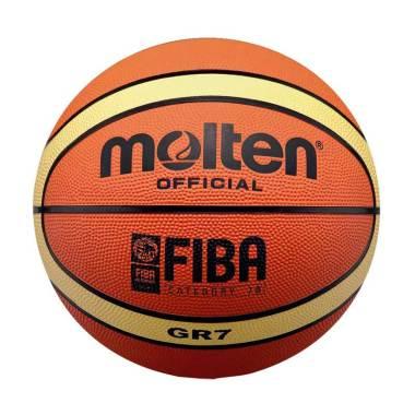harga Molten GR 7 Bola Basket Blibli.com