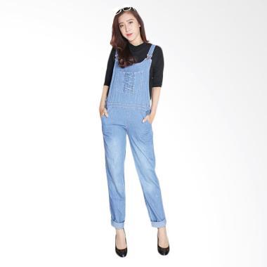 Dline Jeans C1426 Jumpsuit