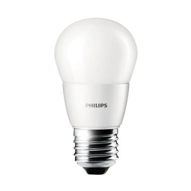 Philips Lampu LED [3 W]