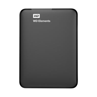 WD Element Harddisk [1TB/ 2.5 Inch]