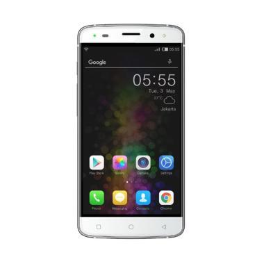 harga Lokal Hi Core Play Z5 Smartphone - Putih [16GB/ 2GB] Blibli.com