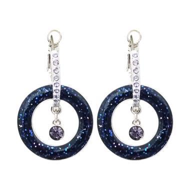 M+Y 001b Earring MTSE - Silver