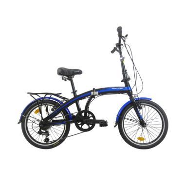 Pacific 2980 HT Sepeda Lipat [20 Inch]