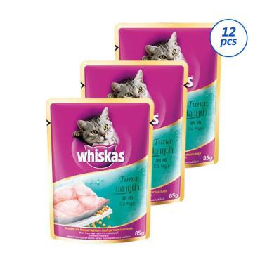 Whiskas Tuna [85 g /12pcs]
