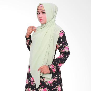 Arista Hijab Talia - Mint