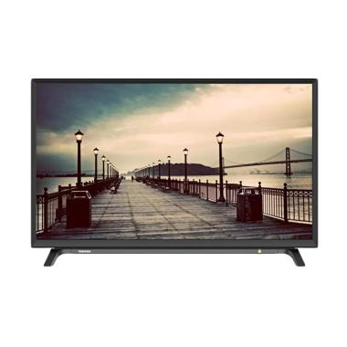 Toshiba 32L2605 LED TV [32 Inch]