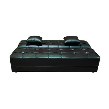 Aim Living Pixel Sofa Bed - Hitam