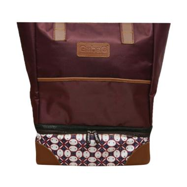 Gabag Ayumi Executive Cooler Bag - Multicolor ...
