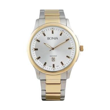 Bonia Rosso BNB10096-1112 Jam Tangan Pria