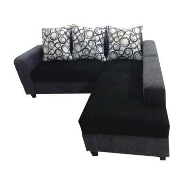 Simplicity L Minimalis Sofa