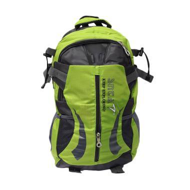 Snta 5066 Tas Gunung - Green