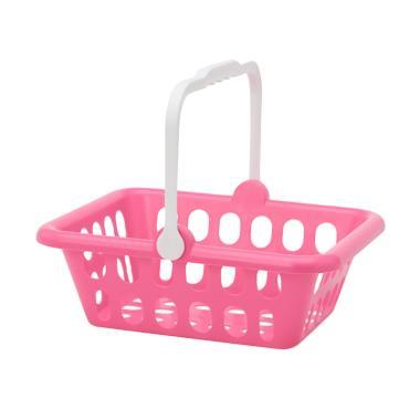 ELC 142598 Shopping Basket Mainan Anak - Pink