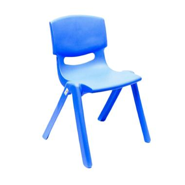 Asana Pikko Kids Chair - Blue