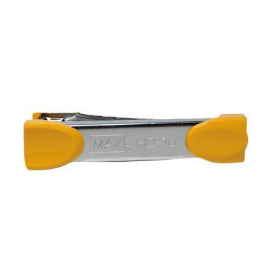 Max Hd-10 Hd92262 Stapler - Kuning