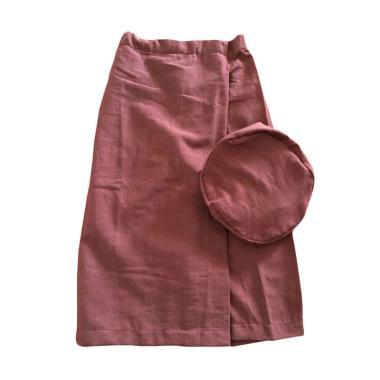 Mukena Dinda C 08 Sarung Celana Anak