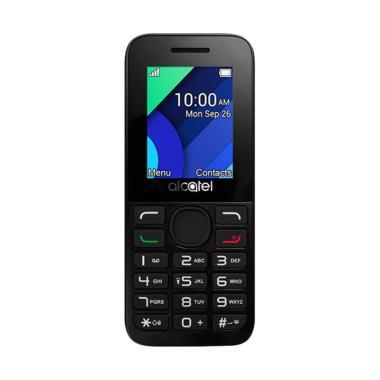 Jual Alcatel 1054 Handphone - Putih [Dual SIM] Harga Rp 299000. Beli Sekarang dan Dapatkan Diskonnya.