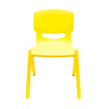 Pikko Kids Chair - Yellow