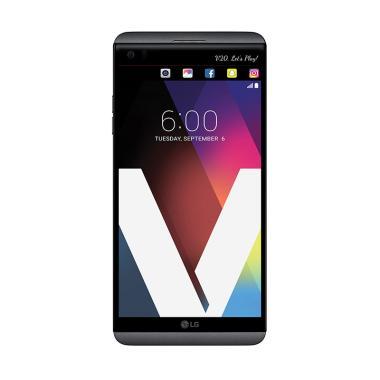 Jual LG V20 - Titan [64GB/4GB] Harga Rp Segera Hadir. Beli Sekarang dan Dapatkan Diskonnya.