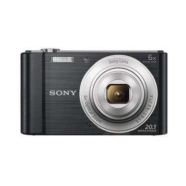 Sony DSC W810 Cyber-Shot Kamera Pocket