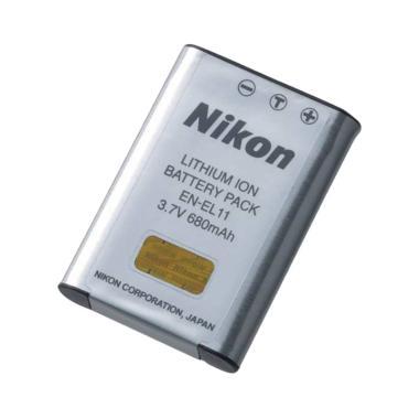 Battery Nikon EN-EL11 [OEM]