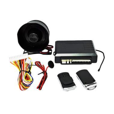 SIV RC-66 E-Drive Alarm Mobil