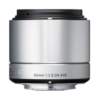 Sigma 60mm f/2.8 DN/A Lensa Kamera