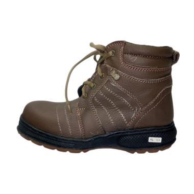 Kalong 005 Sepatu Boot Pria